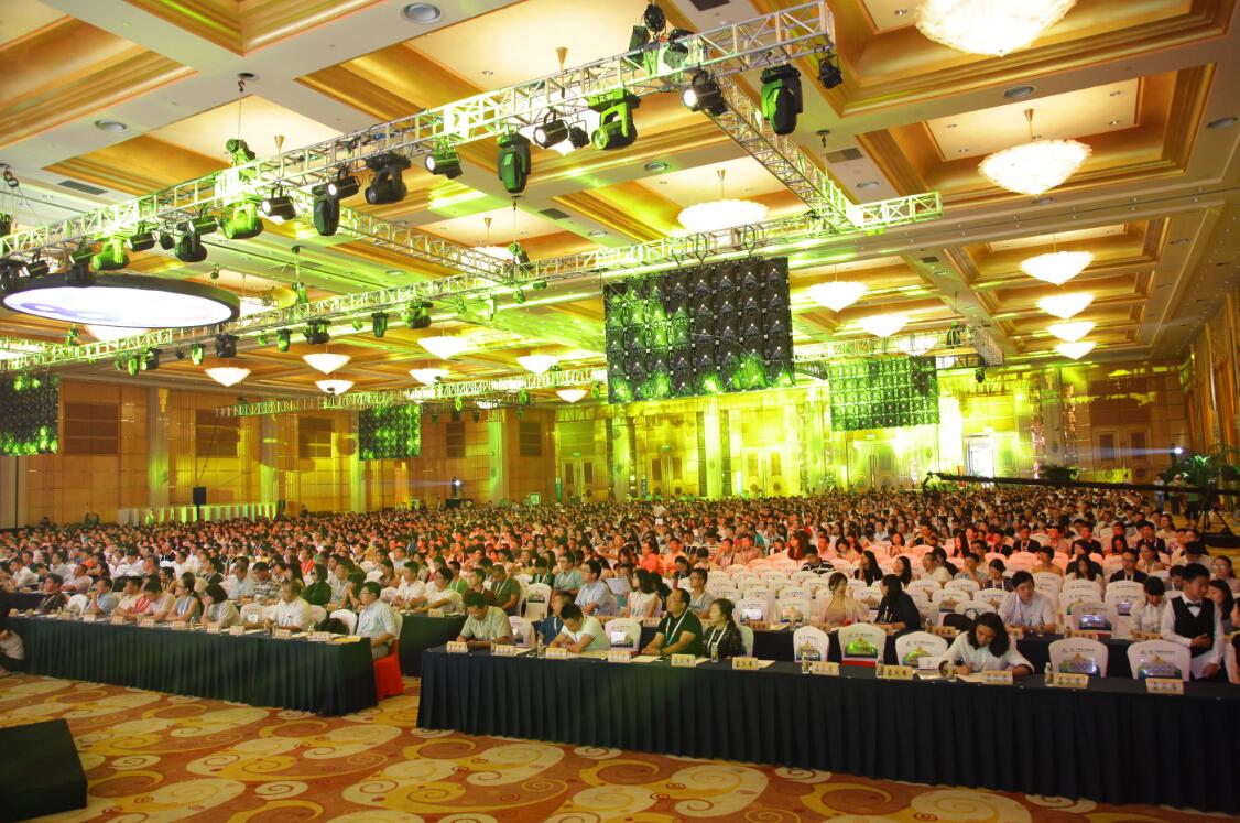 第四届820中国民办教育节 奏响教育最强音