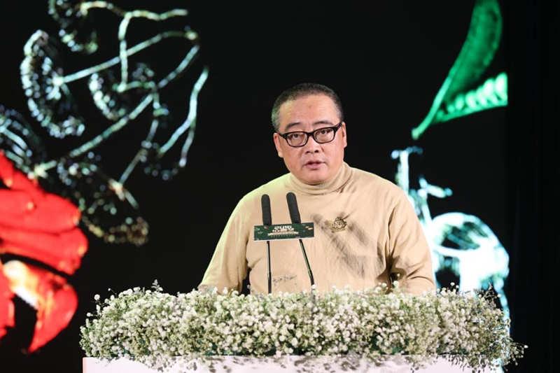 2016心煮艺钻食颁奖盛典